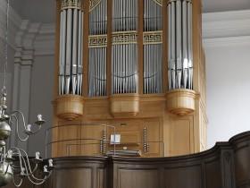 Aachen, Annakirche