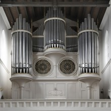 Frankfurt Oder, St.Gertraud-Kirche