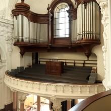 Schwyz, Kollegiatskirche