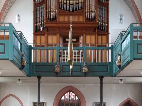 Kordel, St.Amandus