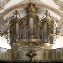 Leer, ev. Lutherkirche