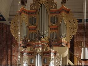 Marienhafe (D), Marienkirche