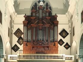 Ghent, St.Stefanus