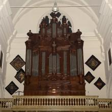Gand, Augustinuskerk Sint-Stefanus