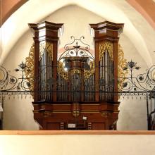 Niederehe, ehem. Klosterkirche St. Leodegar
