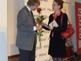 Poznań, 2010, Akademia Muzyczna, Wolfgang Zerer & Maria Magdalena Kaczor