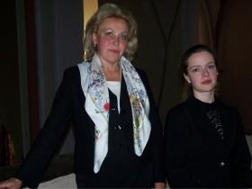 Barbara Mądra & Maria Magdalena Kaczor