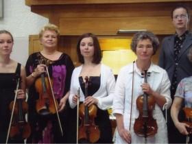 Grand Charmont, Wanda Popielski, Maria Magdalena Kaczor