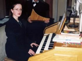 Dimitri Harea & Maria Magdalena Kaczor, Kościan