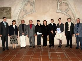 Trier, Dom; Hermann-Schroeder Preis 2011