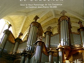 Bordeaux, Festival International d'Orgue