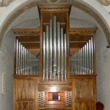 Breno, Chiesa di San Maurizio