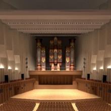 Tokyo Metropolitan Concert Hall