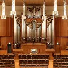 Sapporo (JP), Kitara Concert Hall