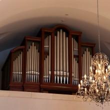 Sapporo (JP), Rose Garden Church