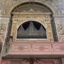 Brescia, Santa Maria della Carita.