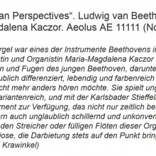 Beethoven - PdSK