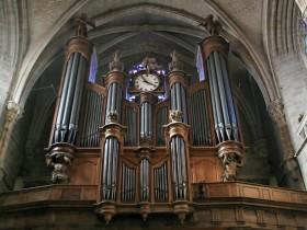 Vannes Cathedrale