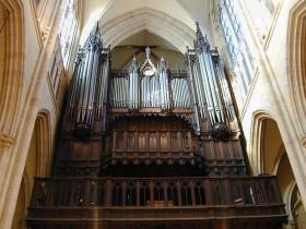 Basilique Ste Clotilde