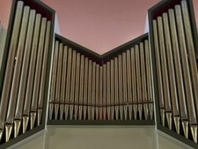 Bochum Melanchtonkirche