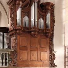Welschnonnen Kirche Trier