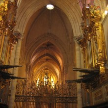 Cuenca, Cathedral