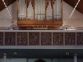 Eppingen, Kirche Unserer lieben Frau