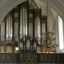 Varel, Schloßkirche