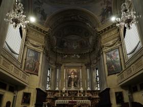 Chiari, Duomo