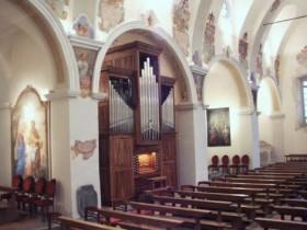 Breno, St. Maurizio