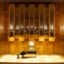 Munchen Hochschule fur Musik und Theater