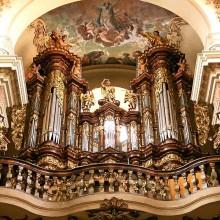 Praha 24th International Organ Festival