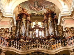 Praha 24th International Organ Festival